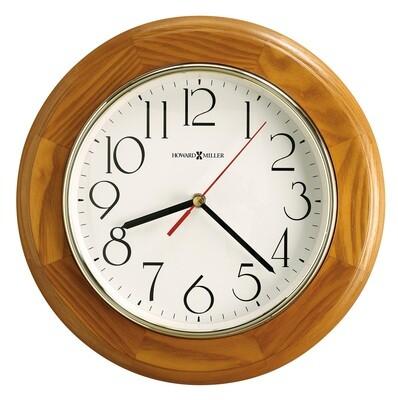 Howard Miller Grantwood 620174 Wall Clock