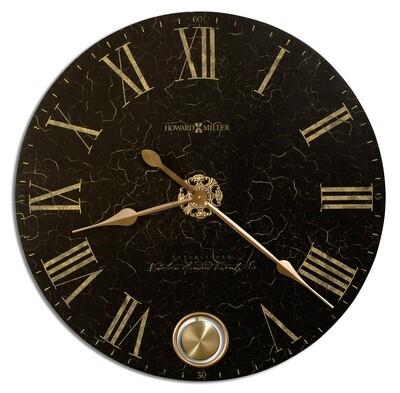 Howard Miller London Night 620474 Wall Clock