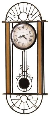 Howard Miller Devahn 625241 Wall Clock