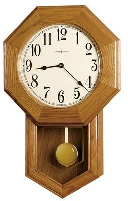 Howard Miller Elliott 625242 Wall Clock