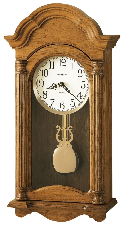 Howard Miller Amanda 625282 Wall Clock