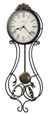 Howard Miller Paulina 625296 Wall Clock