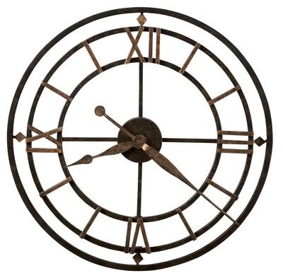 Howard Miller York Station 625299 Wall Clock