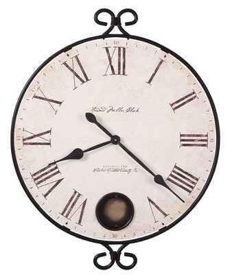 Howard Miller Magdalen 625310 Wall Clock