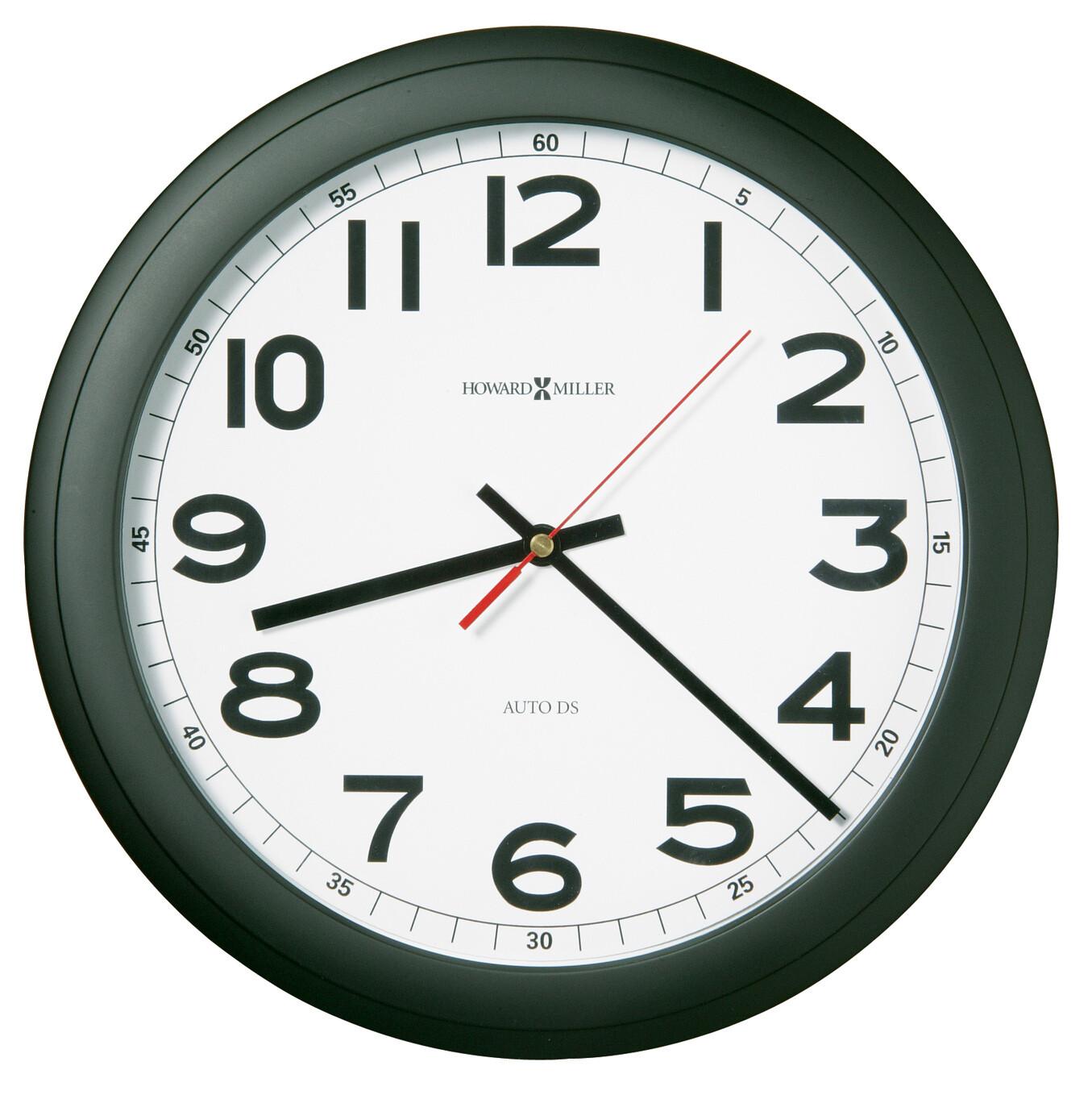 Howard Miller Norcross 625320 Wall Clock