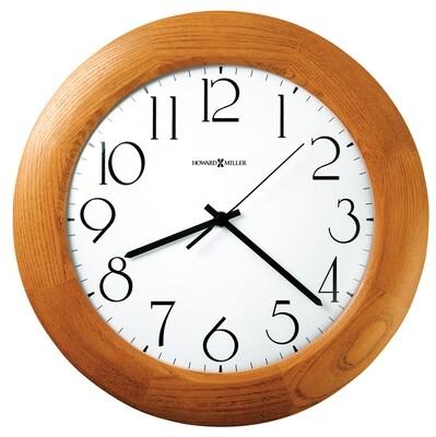 Howard Miller Santa Fe 625355 Wall Clock
