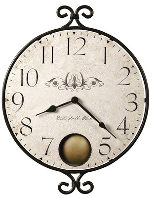 Howard Miller Randall 625350 Wall Clock