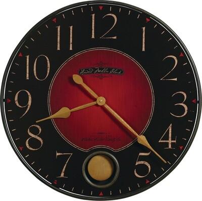 Howard Miller Harmon 625374 Wall Clock