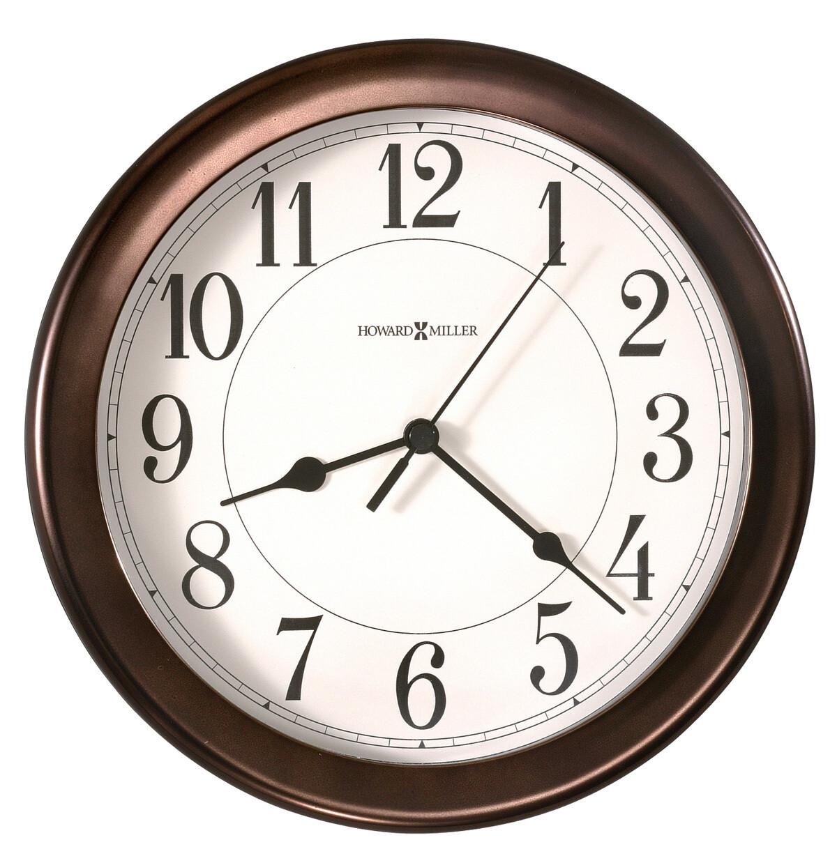 Howard Miller Virgo 625381 Wall Clock