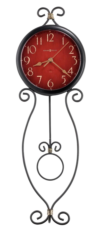 Howard Miller Addison 625392 Wall Clock