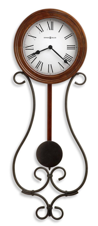 Howard Miller Yvonne 625400 Wall Clock
