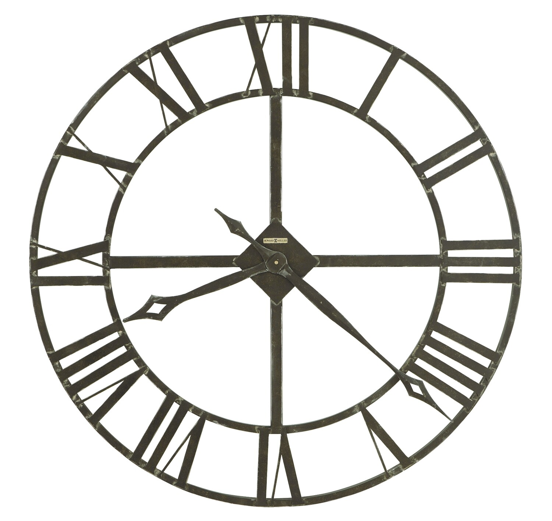 Howard Miller Lacy II 625423 Wall Clock