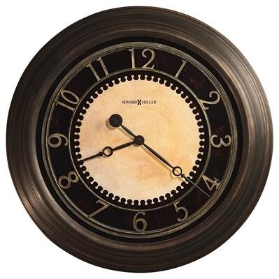 Howard Miller Chadwick 625462 Wall Clock