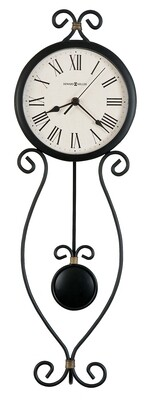 Howard Miller Ivana 625495 Wall Clock