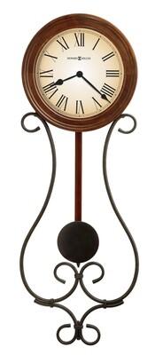 Howard Miller Kersen 625497 Wall Clock