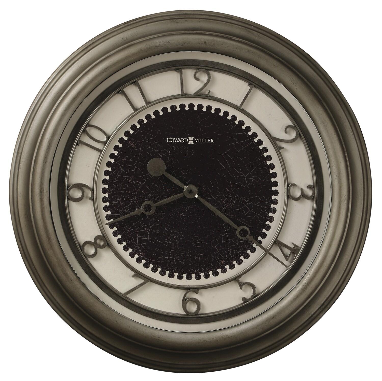 Howard Miller Kennesaw 625526 Wall Clock