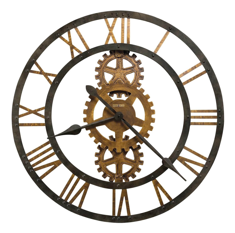 Howard Miller Crosby 625517 Wall Clock