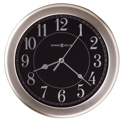 Howard Miller Libra 625530 Wall Clock