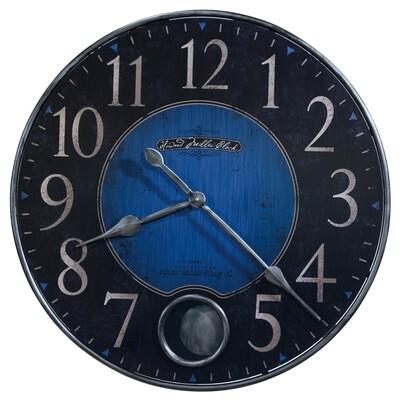 Howard Miller Harmon II 625568 Wall Clock