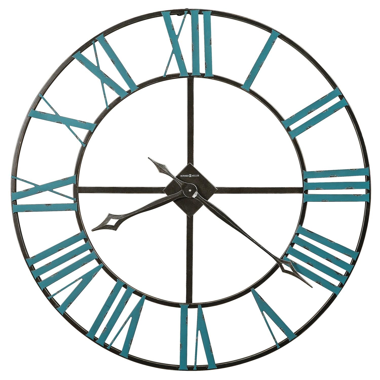 Howard Miller St Clair 625574 Wall Clock