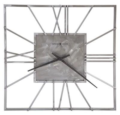 Howard Miller Lorain 625611 Wall Clock