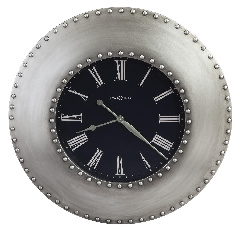 Howard Miller Bokaro 625610 Wall Clock