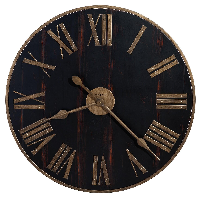 Howard Miller Murray Grove 625609 Wall Clock