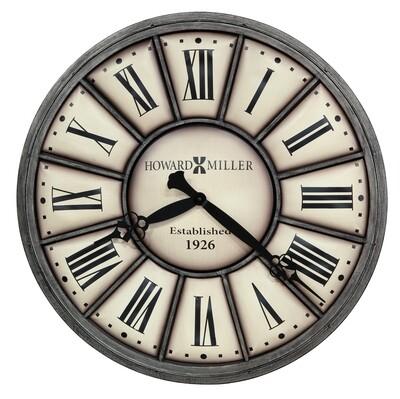 Howard Miller Company Time II 625613 Wall Clock