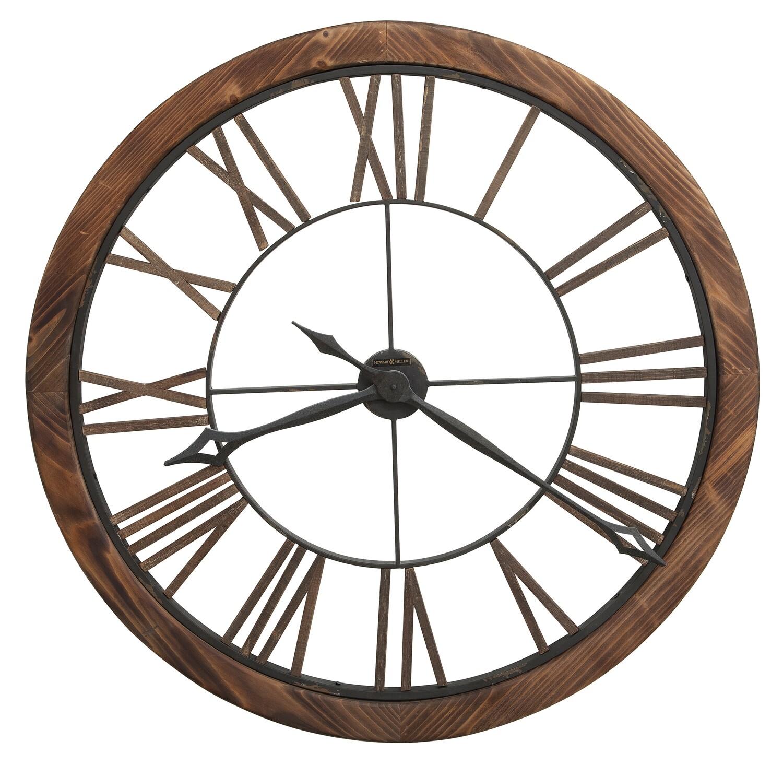 Howard Miller Thatcher 625623 Wall Clock