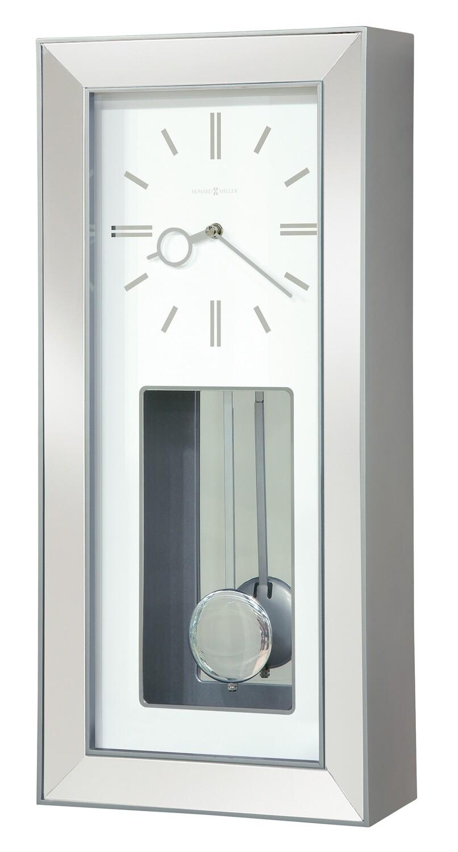 Howard Miller Chaz 625614 Wall Clock