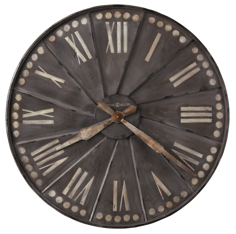 Howard Miller Stockard 625630 Wall Clock