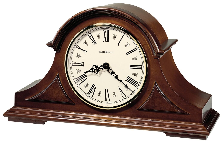 Howard Miller Burton II 635107 Mantle Clock