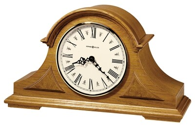 Howard Miller Burton I 635106 Mantle Clock