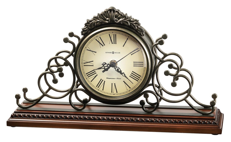 Howard Miller Adelaide 635130 Mantle Clock