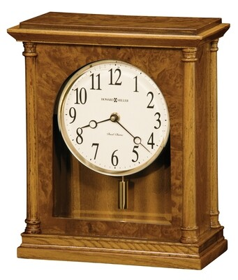 Howard Miller Carly 635132 Mantle Clock