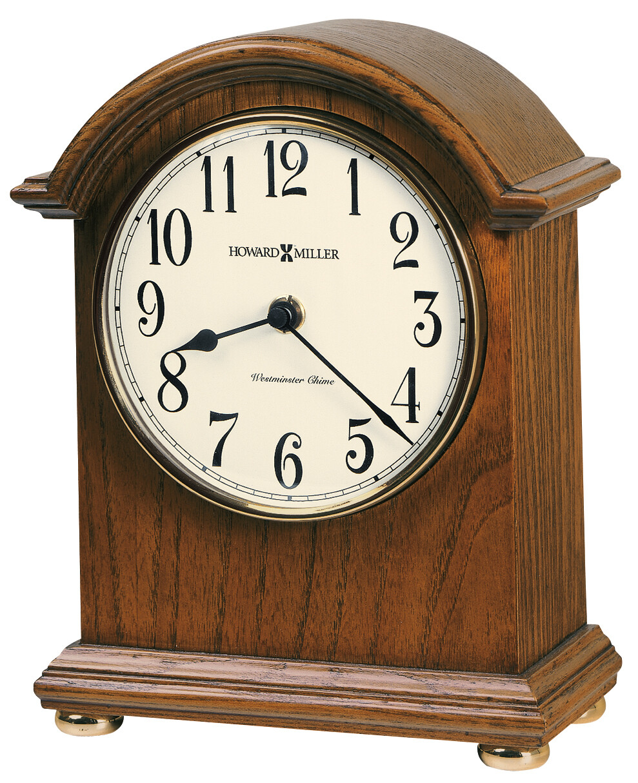 Howard Miller Myra 635121 Mantle Clock