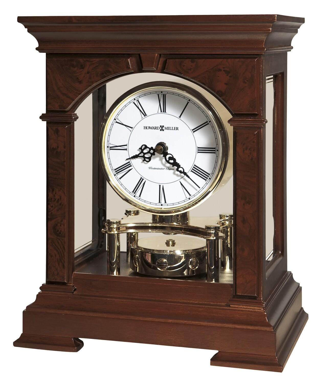 Howard Miller Statesboro 635167 Mantle Clock