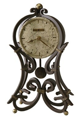 Howard Miller Vercelli 635141 Mantle Clock
