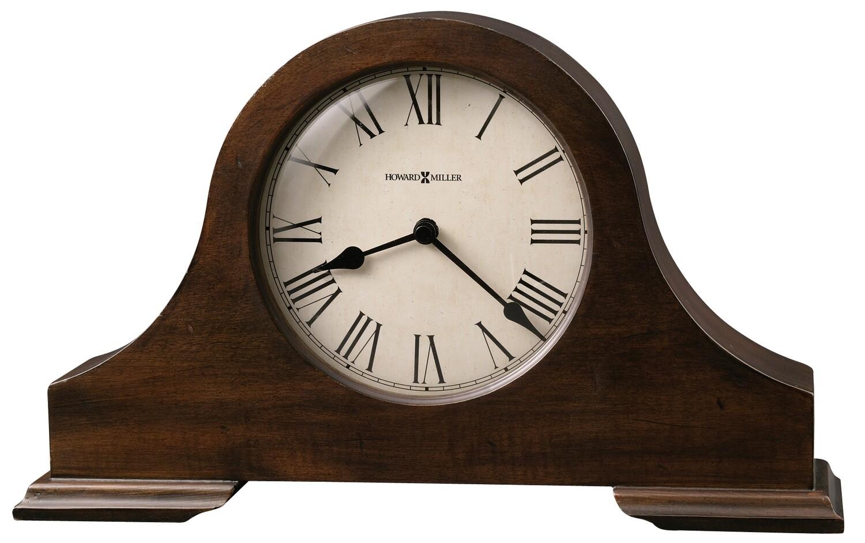 Howard Miller Humphrey 635143 Mantle Clock