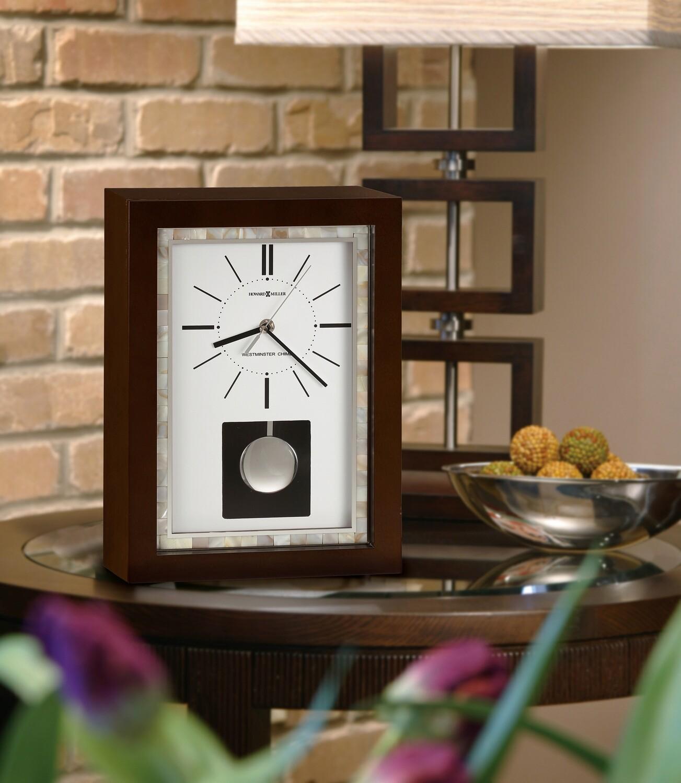 Howard Miller Holden 635186 Mantle Clock