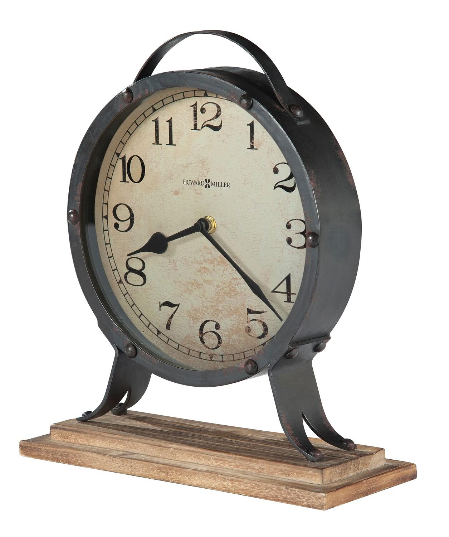 Howard Miller Gravelyn 635197 Mantle Clock