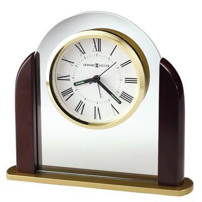 Howard Miller Derrick 645602 Tabletop Clock