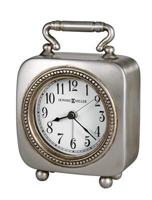 Howard Miller Kegan 645615 Tabletop Clock