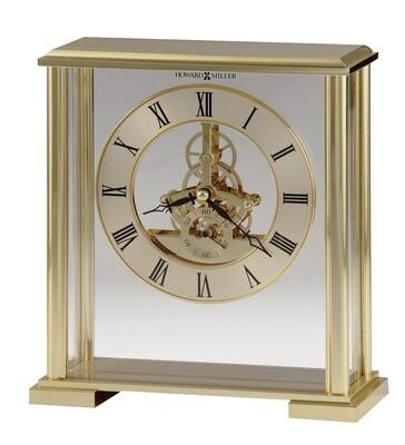 Howard Miller Fairview 645622 Tabletop Clock