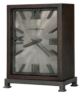 Howard Miller Reid 635215 Mantle Clock