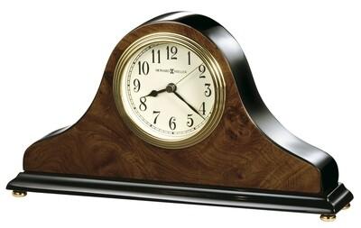 Howard Miller Baxter 645578 Tabletop Clock