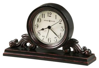 Howard Miller Bishop 645653 Tabletop Clock