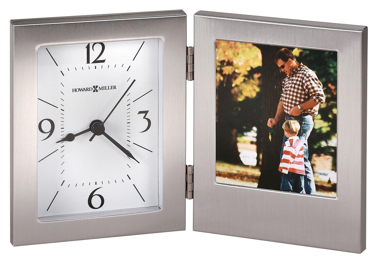 Howard Miller Envision 645751 Tabletop Clock