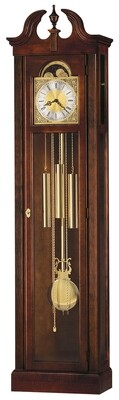 Howard Miller 610520 Chateau Floor Clock