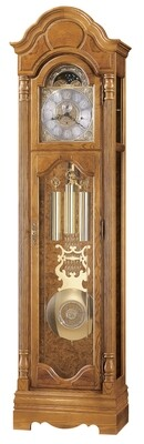 Howard Miller 611019 Bronson Floor Clock